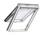 VELUX WHITE PAINTED TOP-HUNG Roof Window GPL